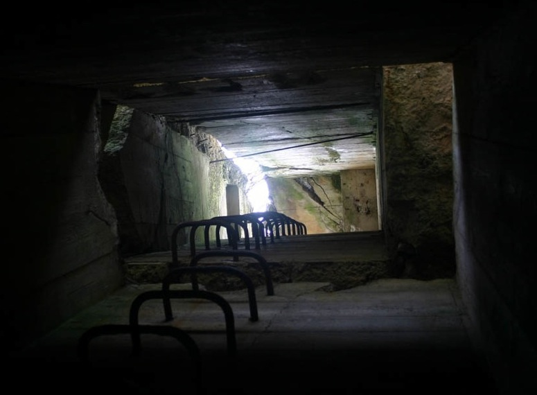 The Wolf's Lair: Hitler's bunker in remote Poland