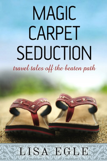 Front cover of Magic Carpet Seduction