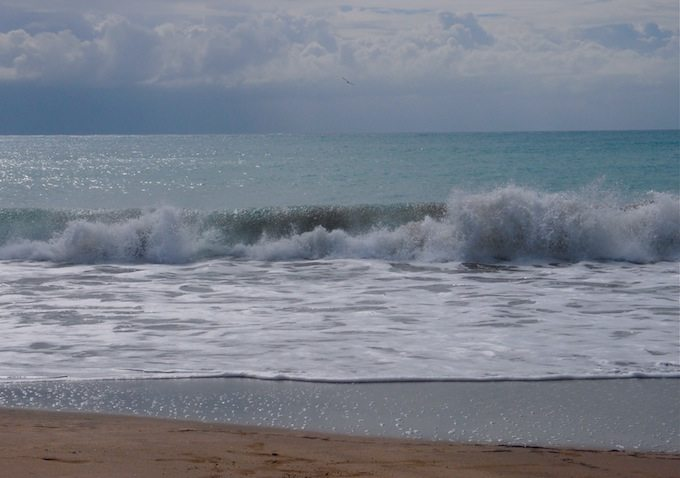 Frenchman's Bay, Treasure Beach