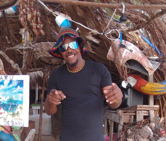 El Caribeño